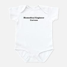 Biomedical Engineer costume Infant Bodysuit