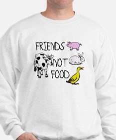 Unique Animal rights Sweatshirt