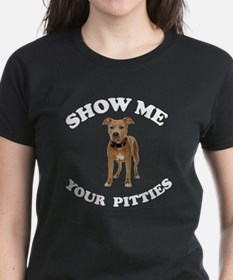 Show me your pitties Tee