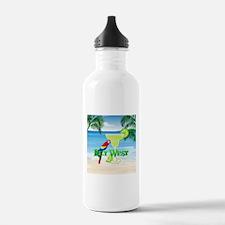 Key West Margarita Water Bottle