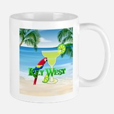 Key West Margarita Mugs