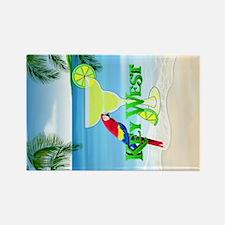 Key West Margarita Magnets