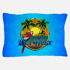 Key West Sunset Pillow Case