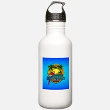 Key West Sunset Water Bottle