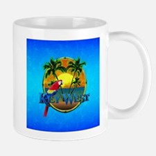 Key West Sunset Mugs