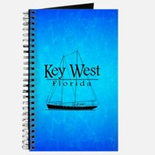 Key West Sailing Journal