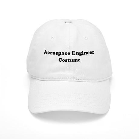Aerospace Engineer costume Cap