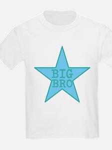 BIG BRO with Star T-Shirt