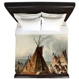 Native american Duvet Covers