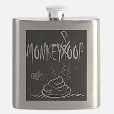 Monkeysoop's Monkeypoop design Flask