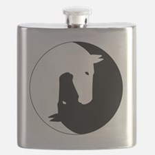 Unique Horse Flask