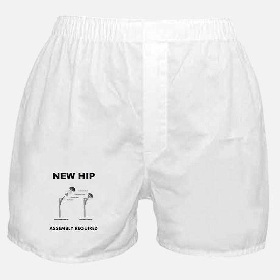Cute Hip Boxer Shorts