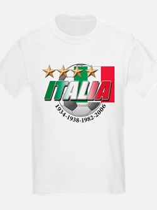 Italian soccer emblem T-Shirt