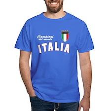 Campioni del mondo T-Shirt