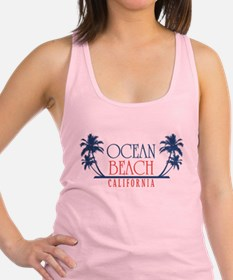 Funny Swims Racerback Tank Top