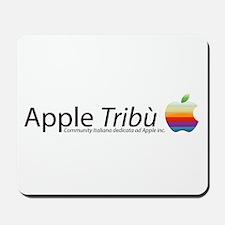 Mousepad Apple Tribù