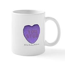 You Stud Mug