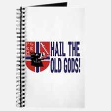 Hail Old Gods Journal