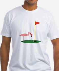 Golf Birdy T-Shirt