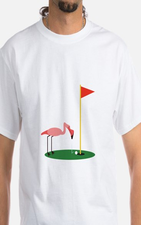 Golf Birdy T-Shirt