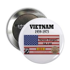"""Never Forget 2.25"""" Button (10 pack)"""
