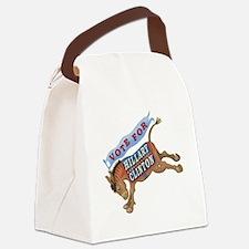 Hillary Clinton 2016 President Do Canvas Lunch Bag