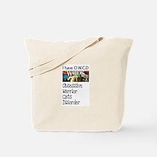 I have O.W.C.D Tote Bag