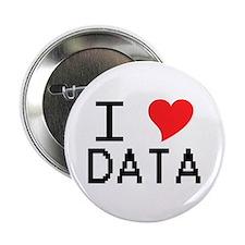 I Heart Data Button