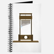 Guillotine Journal