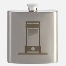 Guillotine Flask