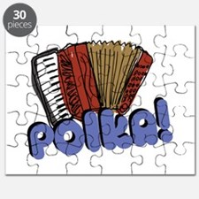 Accordian Polka! Puzzle
