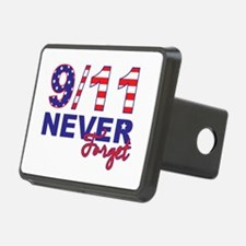 Never Forget 9/11 Hitch Cover