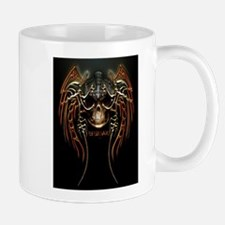 Angel of Death Mugs