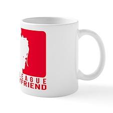 Major League BF - USAF  Mug