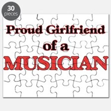 Proud Girlfriend of a Musician Puzzle