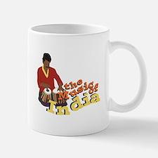 Music of India Mugs
