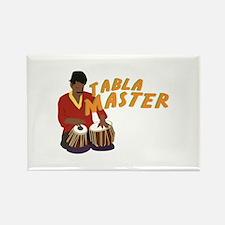 Tabla Master Magnets