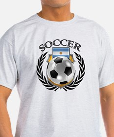 Cool Soccer enthusiast T-Shirt