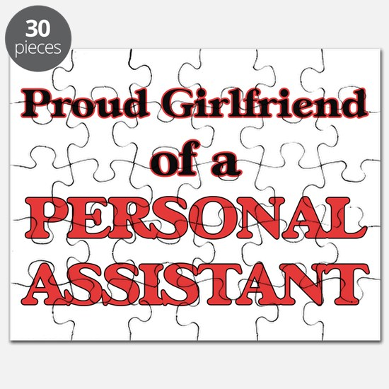 Proud Girlfriend of a Personal Assistant Puzzle