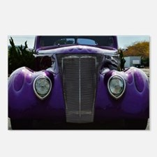 Exotic cars Postcards (Package of 8)
