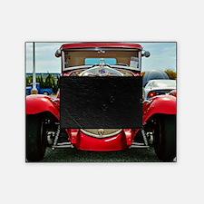 Unique Hot rod Picture Frame
