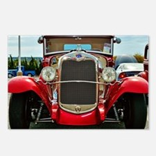 Cool Exotic cars Postcards (Package of 8)
