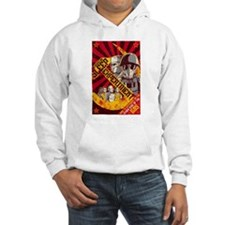 Preproduction Poster Hoodie