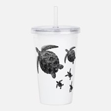 FAMILY Acrylic Double-wall Tumbler