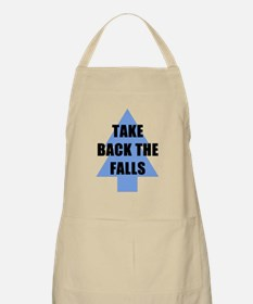 Take Back the Falls Apron