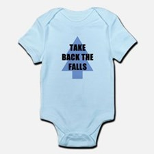 Take Back the Falls Body Suit