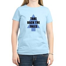 Take Back the Falls T-Shirt