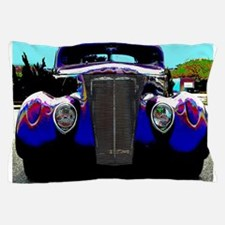 Classic & Exotic Cars - Hot Rod Shots Pillow Case
