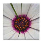 Flower Tile Coaster