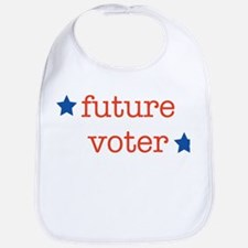 Unique Vote Bib